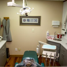 Coulee Family Dental Office La Crosse Wisconsin